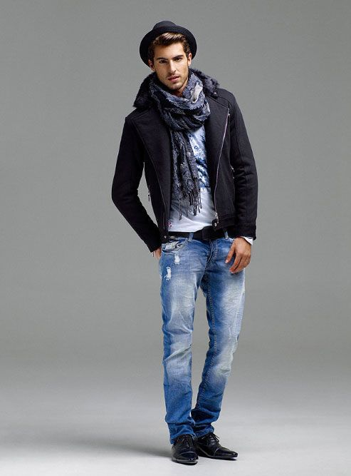 Cool And Classy Mens Urban Fashion Styles Pieces Needed