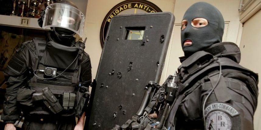 French commandos paris attack special forces paris