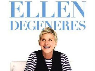 Ellen Degeneres - Seriously I Am Kidding | Degeneres, Ellen degeneres, Audio books