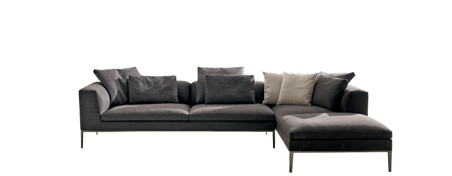 Divano Jean B&b Sofa Michel B B Italia Design By Antonio Citterio Du In 2019