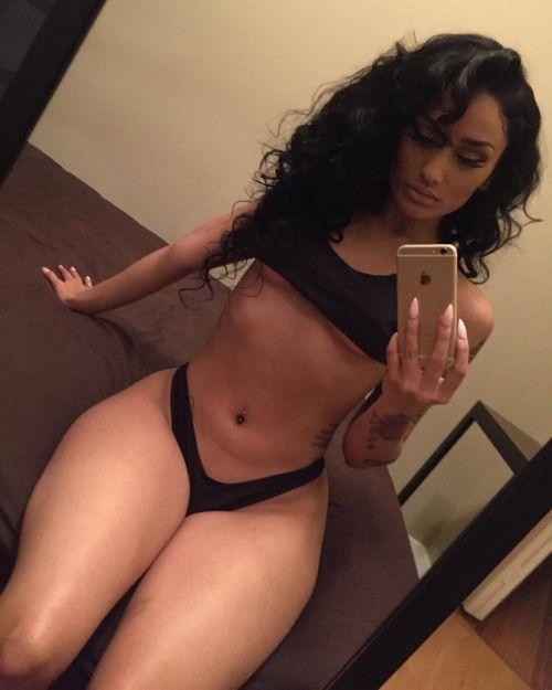 Sexy schwarze Frauen Video