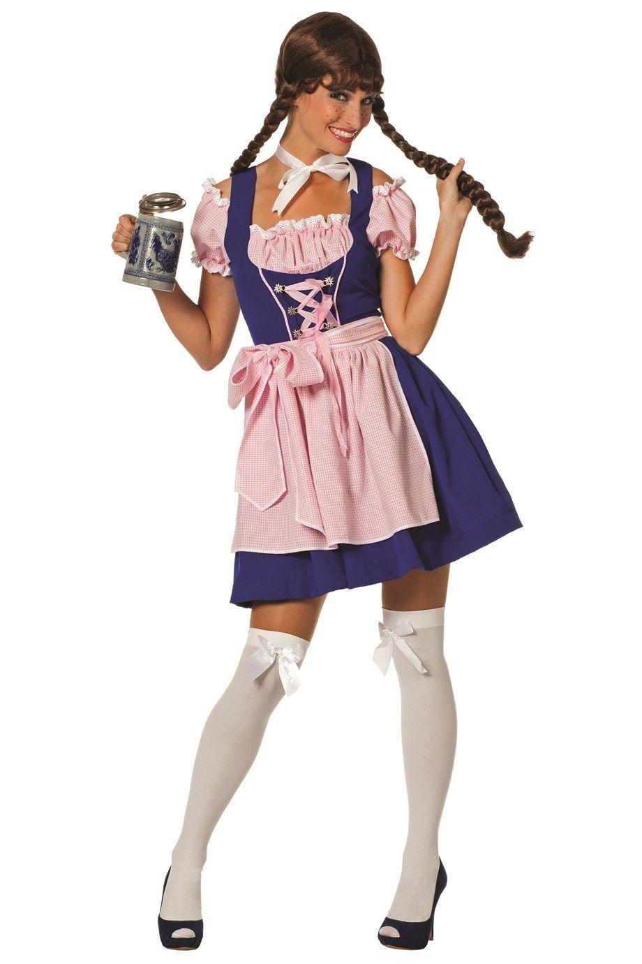Oktoberfest kleding 'Jurkje'
