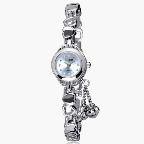 KIMIO Women Bracelet Watch Ladies