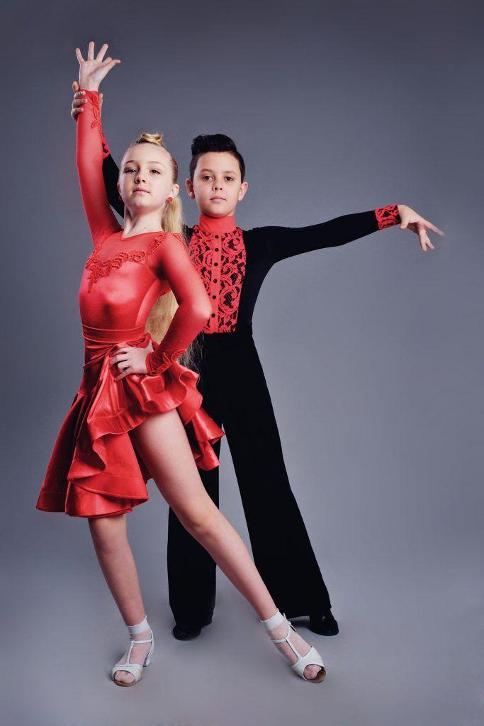 Платья для бальных танцев для девочек (70 фото) — Тренды ...