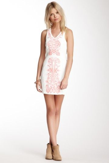 cfe691f3afe Hot Summer Dress by Free People on @HauteLook | Fashionable Lady ...