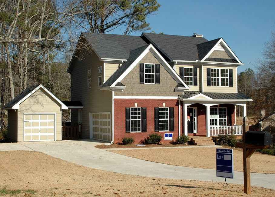 New home warranty inspections real estate buying home