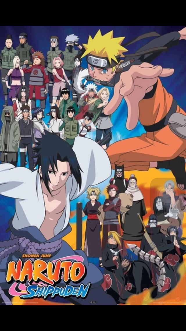 Pin by cool kid on Naruto Naruto episodes, Naruto
