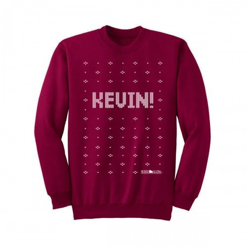Image Of Home Alone Kevin Sweatshirt Clothing Pinterest Home