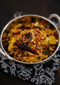 A traditional Kerala veg dish made as a part of Onam and Vishu Sadya
