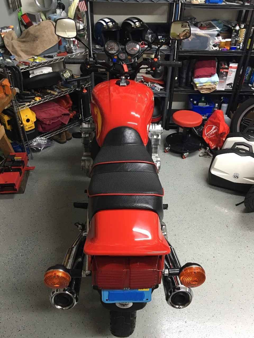 Used 1979 Honda CBX 1000 Motorcycles For Sale in Florida
