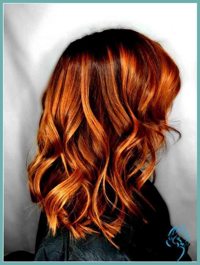 Neuesten Bob Frisuren Kupfer Haar Ideen 15 Verschiedene Rot Farbige Damen Frisuren Bob Frisur Kupfer Kupfer Haare Hellbraunes Haar