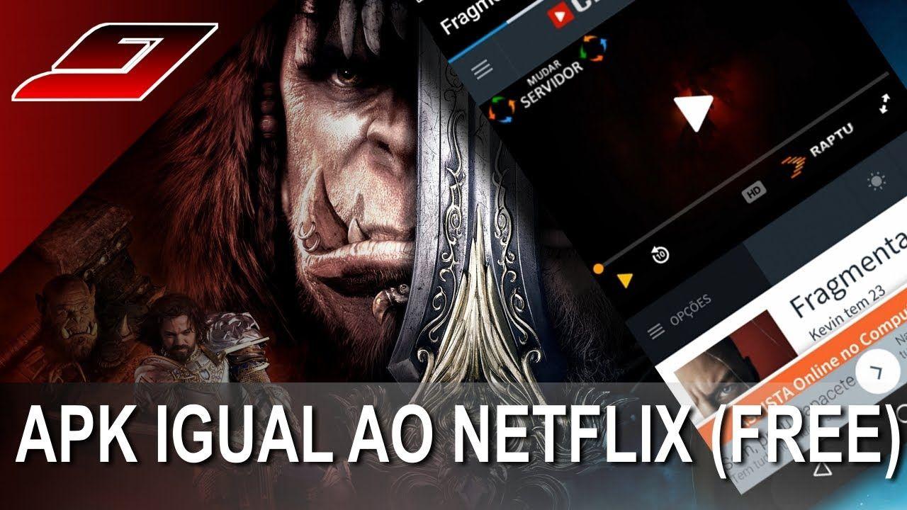 Como Assistir Filmes E Series Online No Celular Gratis App Igual