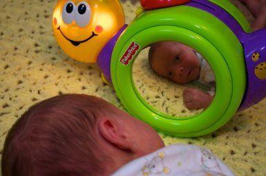 Amazon com: Fisher-Price Go Baby Go! 1-2-3 Crawl Along Snail