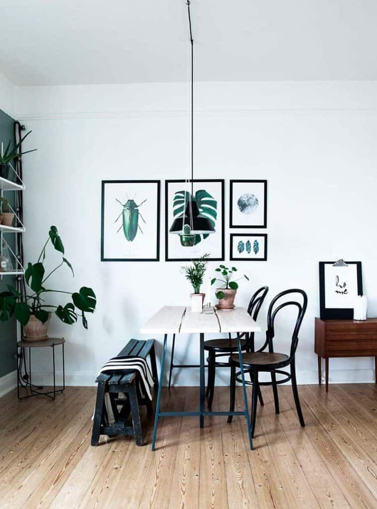 Ditteblog Dk Inspiration Til Planter Og Indretning Stue Design Smavaerelsesdesign Vaerelsesindretning