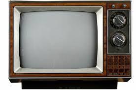 Image result for 1950 tv set