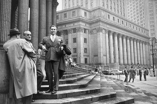 Manhattan, 1947