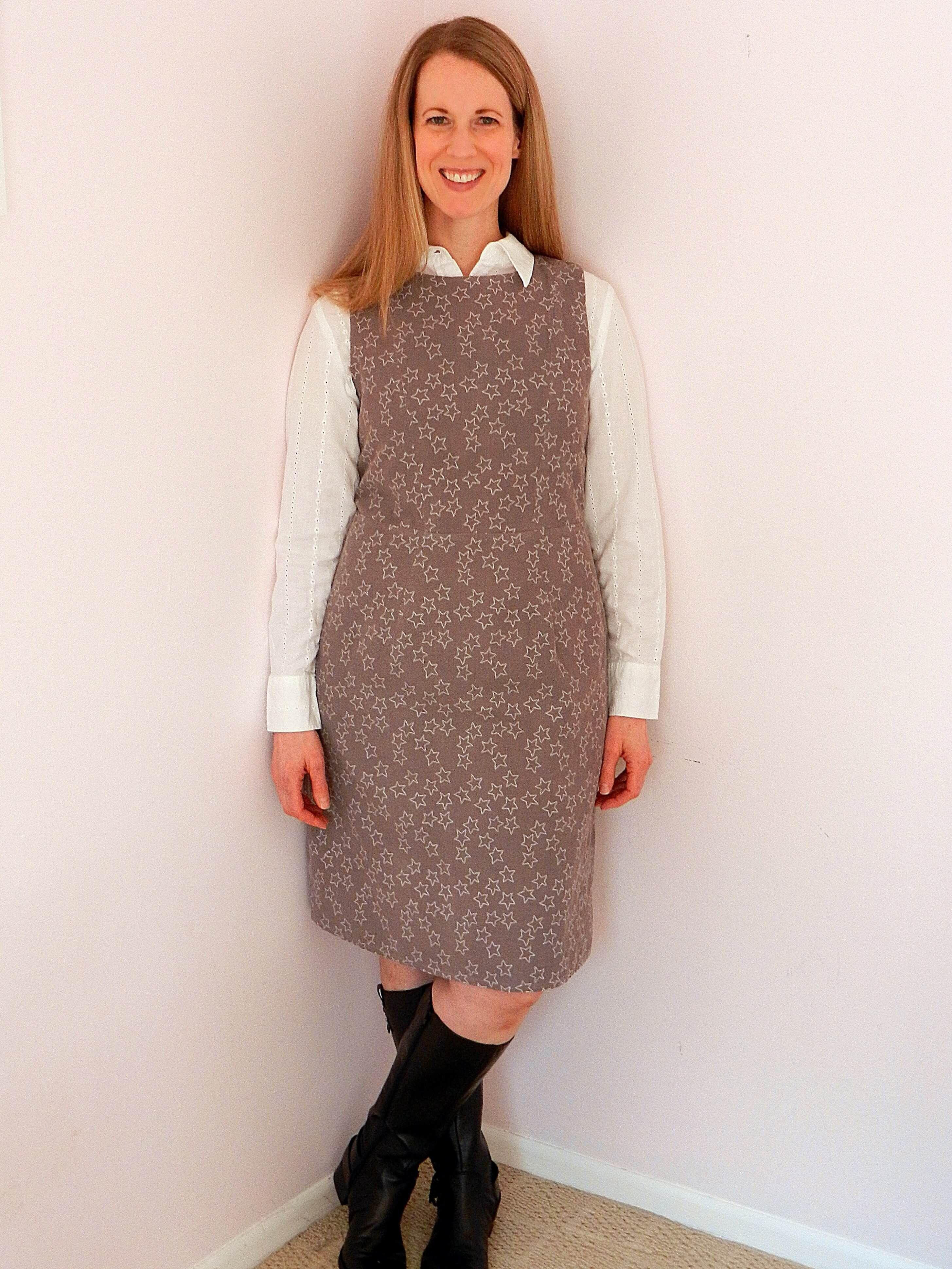 0b46ba68ed Colette Patterns    Phoebe Dress