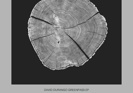 Greenpass EP - David Durango