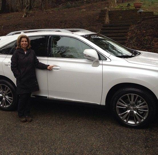Lori S New Car Lexus Dealership Lexus New Cars