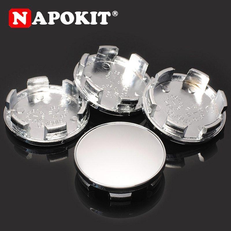 50mm Metal Hub Cap