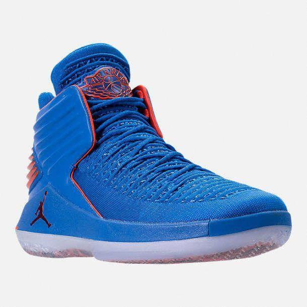 036e41b84018 Nike Men s Air Jordan XXXII Basketball Shoes  girlsbasketballshoes ...