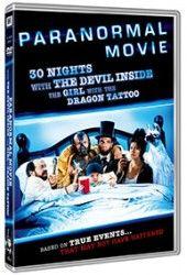 Recension av Paranormal Movie. En parodi av Craig Moss med Kathryn Fiore 1c89e36cc0491