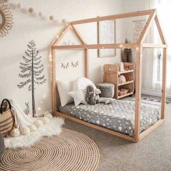 Photo of 30 Ideen und Einrichtungstipps fürs Kinderzimmer – Toddlers Diy