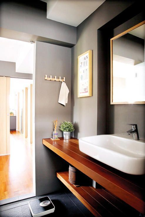 7 things you can do with your HDB bathroom | Home & Decor Singapore ...