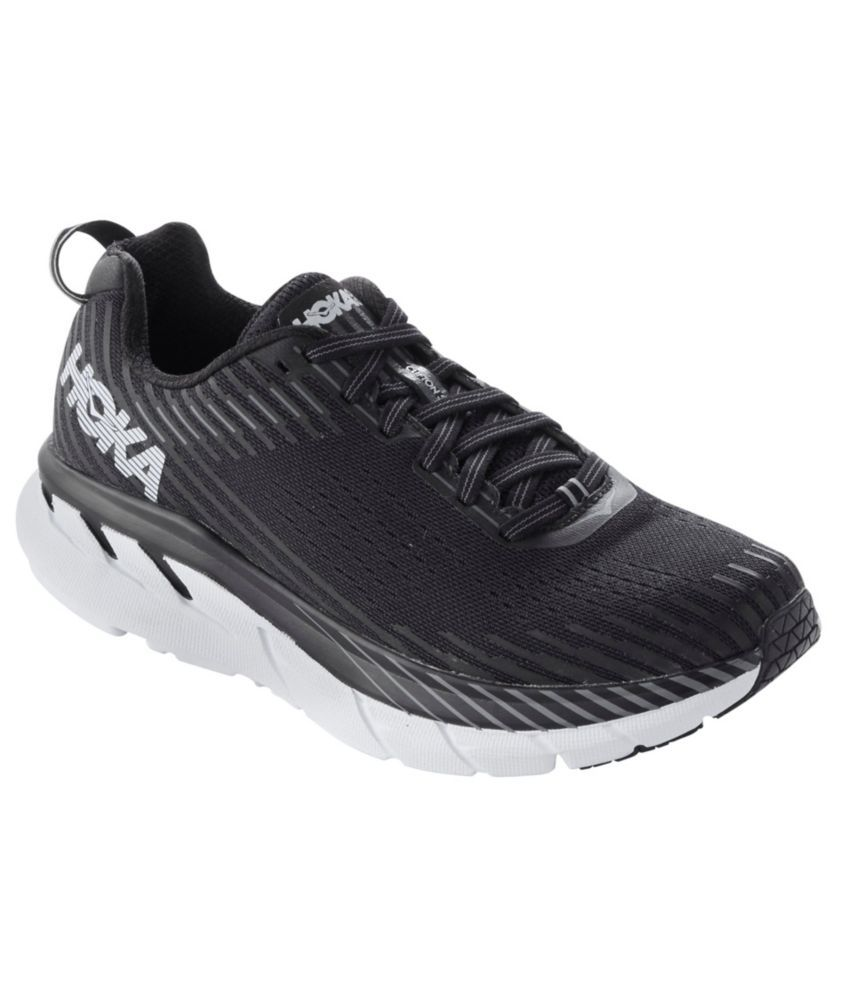 quality design ea278 f1160 Women's Hoka One Clifton 5 Running Shoes   Products ...