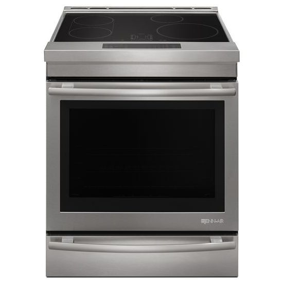 Attractive New Jenn Air JIS1450D Induction Range (Reviews/Ratings/Prices)
