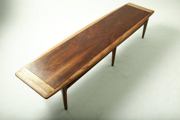 Beautiful Lane Altavista bench