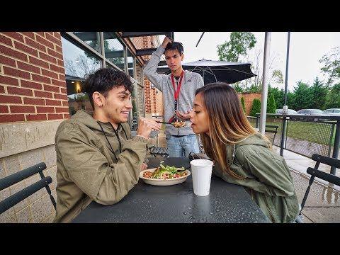 Casual Dating Erster kontakt