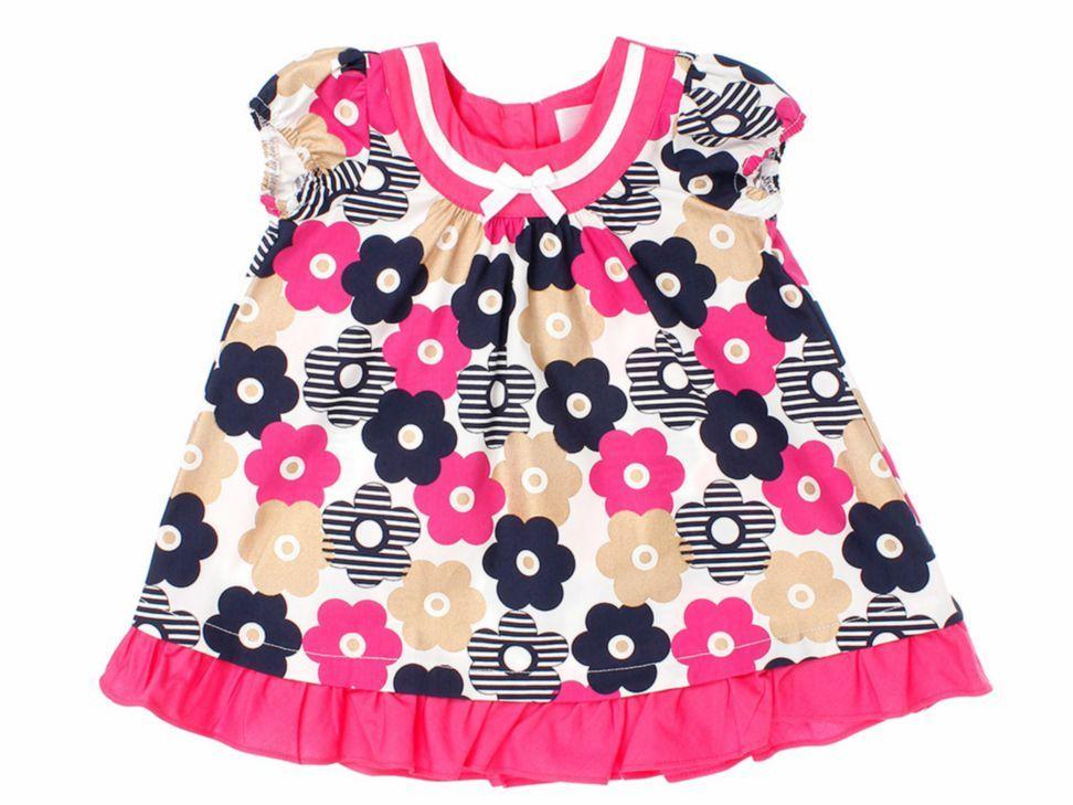 fe0a2d26ce Fiorella Vestido Estampado para Niña-Liverpool es parte de MI vida Vestidos  De Niña Bebé