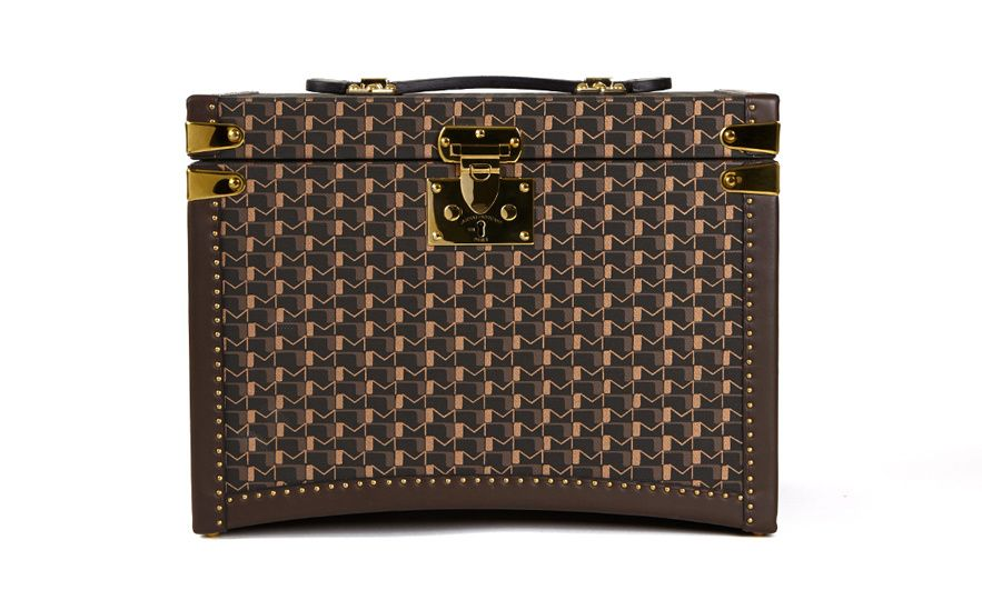 Le Vanity Case Selon Moynat Bags Moynat Bag Bags Fashion