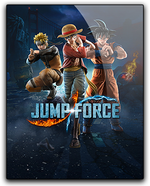 Jump Force License Key Download Free Pc Games Download Pc Games Download Video Games Ps4