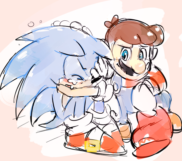 Pin On Sonic Characters