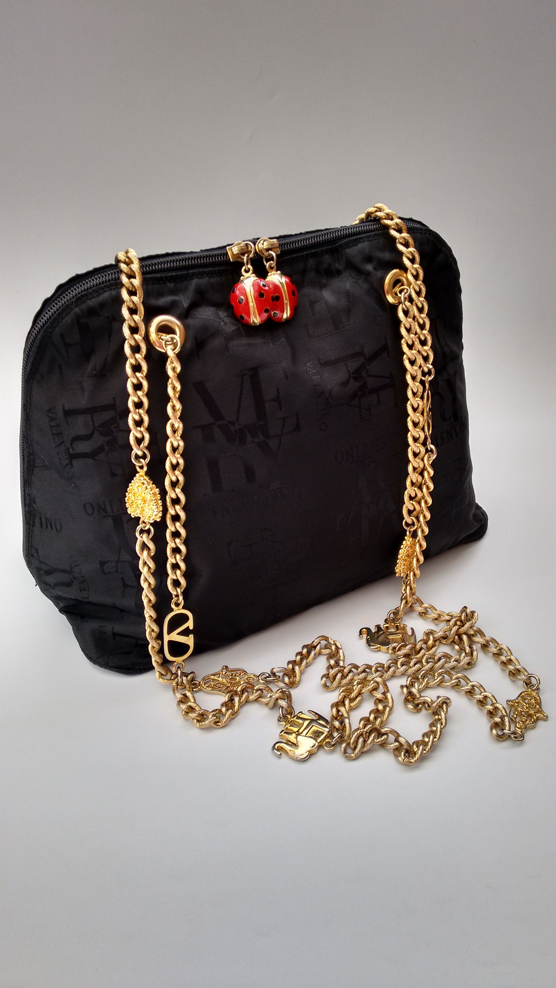 Korea Sheepskin Handbag Genuine Lambskin Leather Women Cossbody Bag rose
