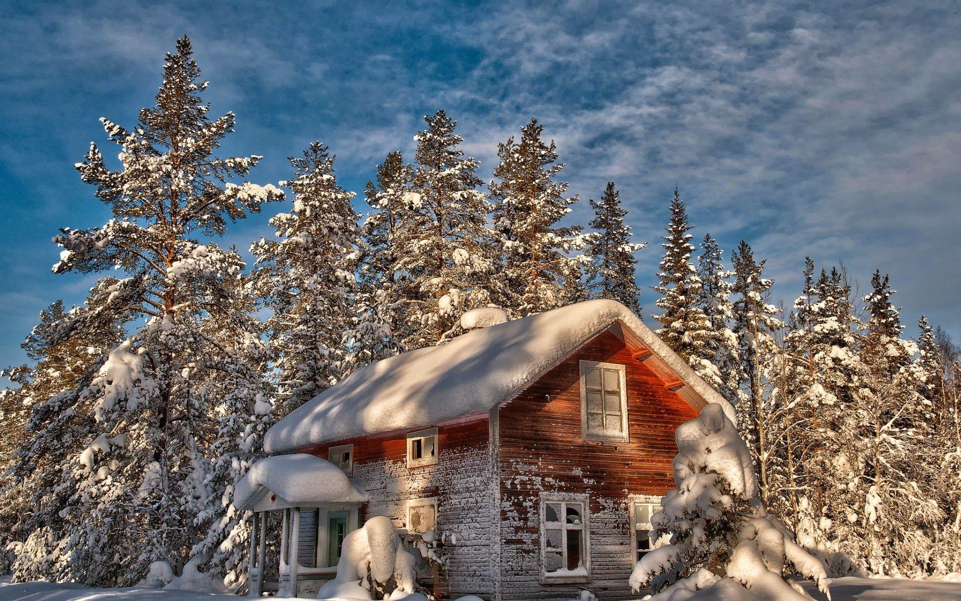 paisajes de invierno - Buscar con Google
