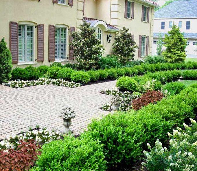 Landscaping Design Portfolio By Main Line And Philadelphia Firm Formal Garden Design Garden Design Landscape Design