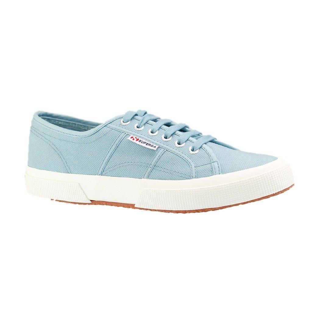 buy online d0930 d845a Superga Schuhe in Übergrößen bei SchuhXL. Damenschuhe in ...