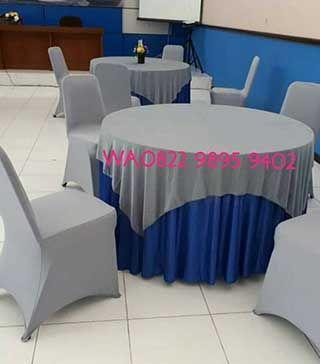 konveksi perlengkapan tenda dekorasi/ pesta jawa tengah hp