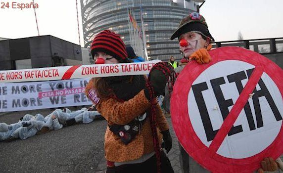 Qué son y en qué se diferencian el TTIP, el CETA y otros acuerdos comerciales