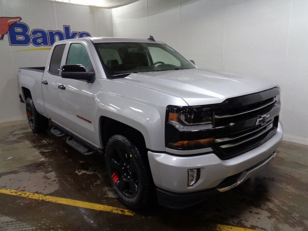 2018 Chevy Silverado Colors Check more at http//www