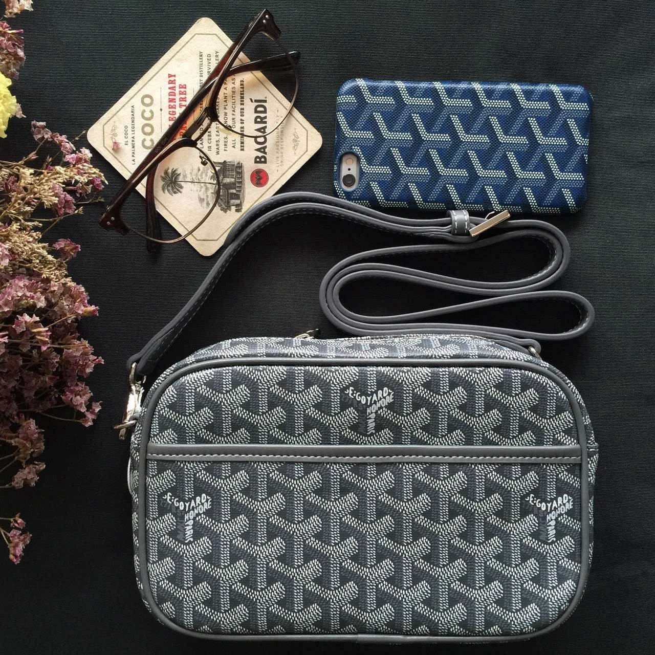 Goyard Camera Case Bag 68 Email Winnie Shoescrazy Net Goyard Tote Goyard Bag Bags