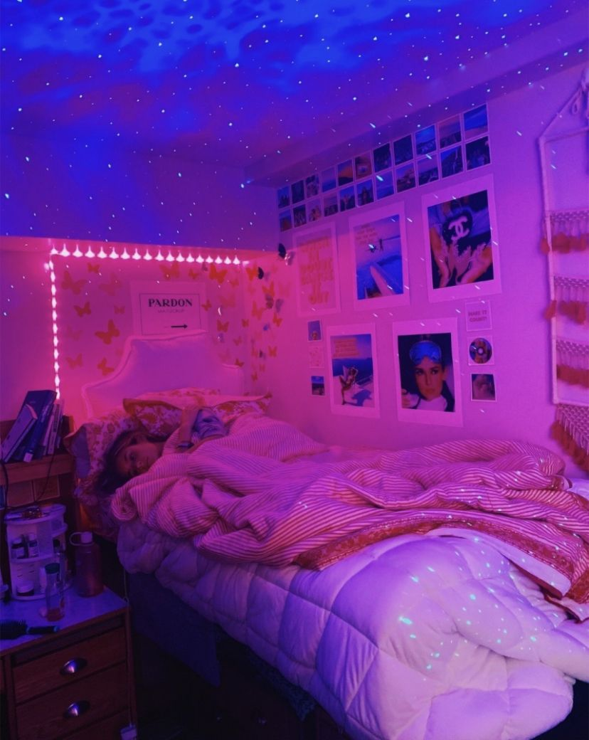 home image by kendall morris | Neon room, Chill room, Neon ...