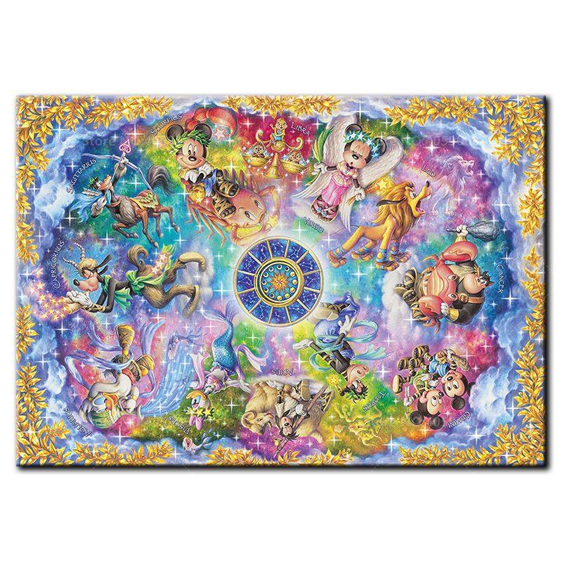 5D DIY Full Drill Diamond Painting Cross Stitch Embroidery Mosaic Home Art Decor