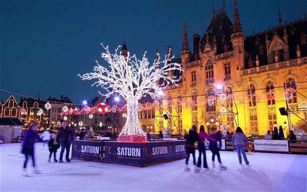 Bruges Christmas Market Breaks.Christmas Market Breaks To Bruges It S A Wonderful World