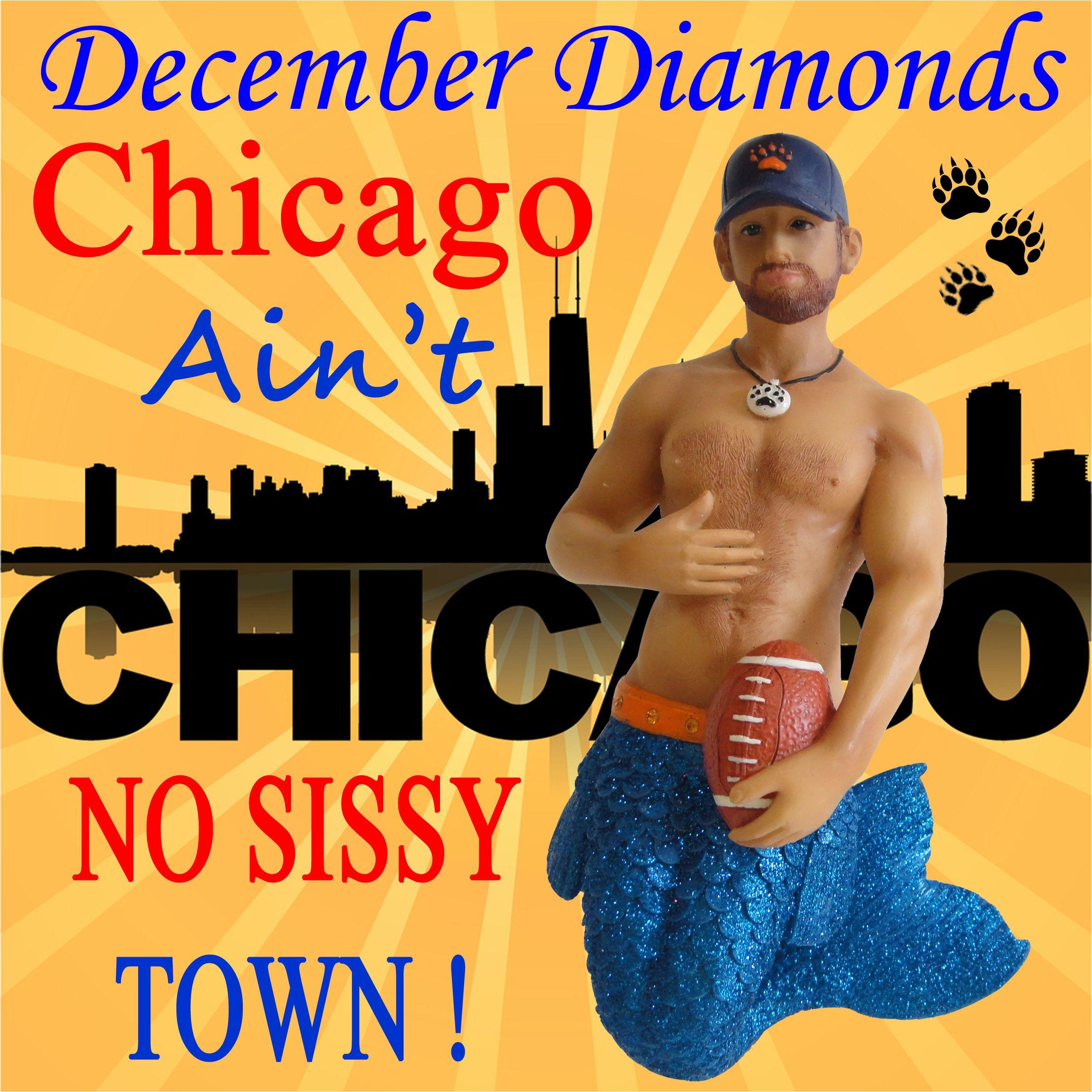 December Diamonds Mermen Chicago