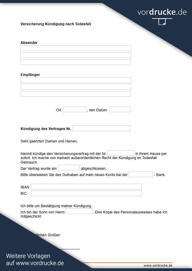 Kostenlose Vordrucke Und Mustervorlagen Word Und Pdf Gratis In 2020 Vorlagen Bewerbung Muster Vertrag Muster