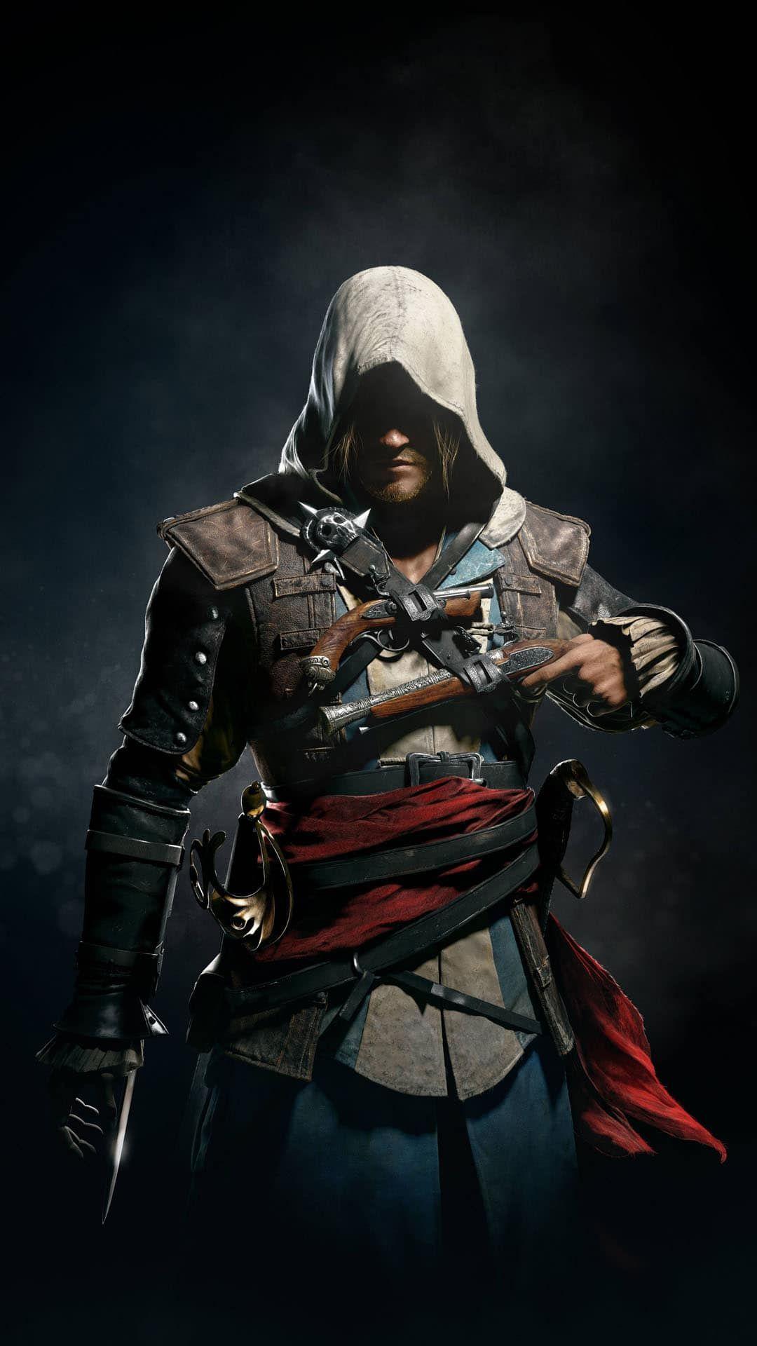 Http Wallpaperformobile Org 14903 Ac Black Flag Wallpaper Html Ac Black Flag W Assassin S Creed Black Assassins Creed Black Flag Assassin S Creed Wallpaper